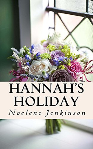 Hannah's Holiday, Book #2 Tingara Series