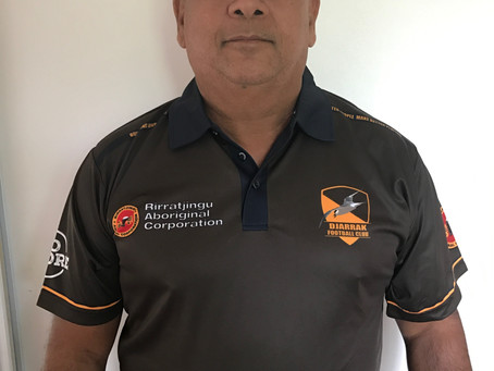 RAYMOND TO TAKE CHARGE OF MEN