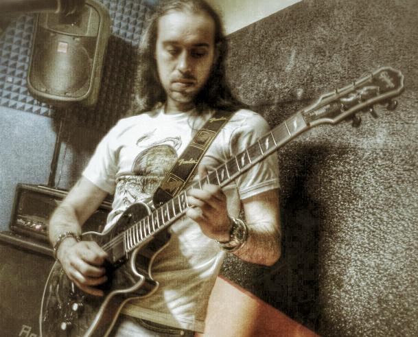 Fabio - Metal DP