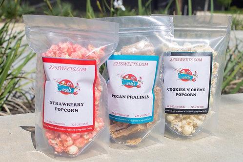 Popcorn - Bubble Gum