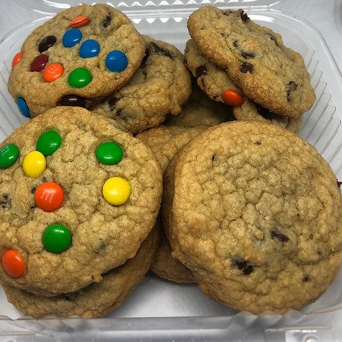 Recipe - Chocolate Chip Cookies