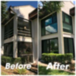 impact resistant windows