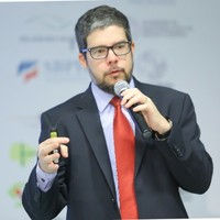 Foto do medico Rodrigo Biondi