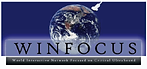 Logomarca do Winfocus World
