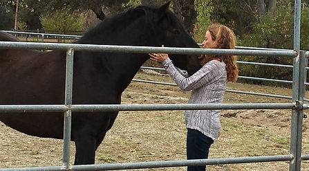 black horse and me.jpg
