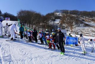 Korea Ski Instructor Championship