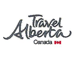 Travel Alberta promoting Canada at Nokia Plaza, Los Angeles, CA
