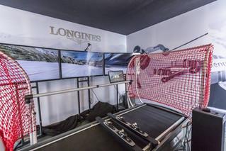 Трассы для Longines на Чемпионате мира по горным лыжам