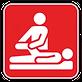 Safe, fun and fast injury rehabilitation on ski simulatos