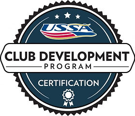 USSA Club Development program certification