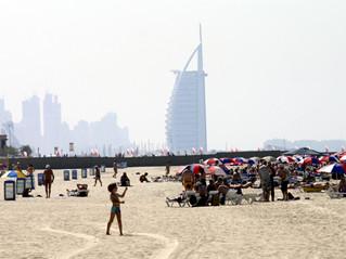 Лыжи в Дубаи — среди песка и роскоши!