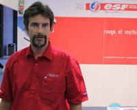 Люка Монтецци, ESF (Французская горнолыжная школа)