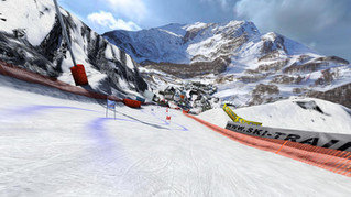 Олег Жданов:  Революция в мире горных лыж и сноуборда