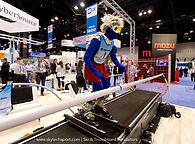 Ski racing experience in Dubai, UAE