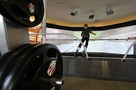 SkyTechSport Simulator at USSA Center of Excellence