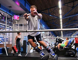 Wellness Club in Latvia installs a unique fitness equipment