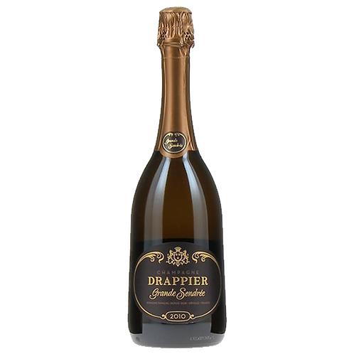 Champagne Drappier 德拉皮尔珍藏版陈酿香槟2010年份