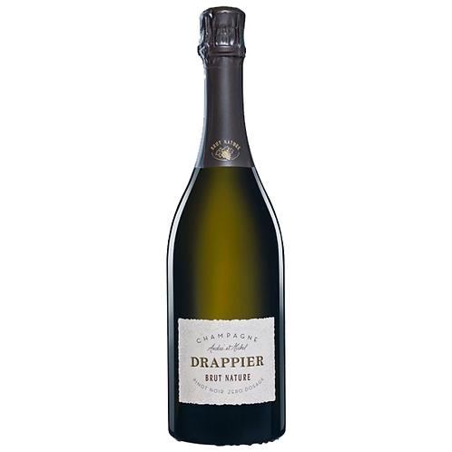 Champagne Drappier 德拉皮尔纯天然干型香槟