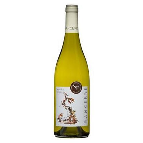 Cherrier Sancerre 桑塞尔长相思干白葡萄酒2018