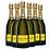 Thumbnail: Champagne Drappier 德拉皮尔金卡香槟 6瓶一箱