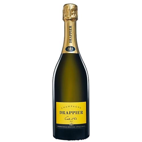Champagne Drappier 德拉皮尔金卡香槟