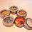 Thumbnail: Kubli COFFRET PARISIEN 酷酷林手工彩色水果糖多口味巴黎铁盒 5个装