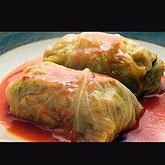 Cabbage Rolls (3)