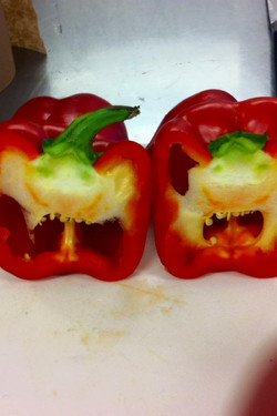 happy peppers