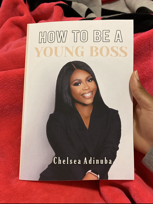 How To Be a Young Boss