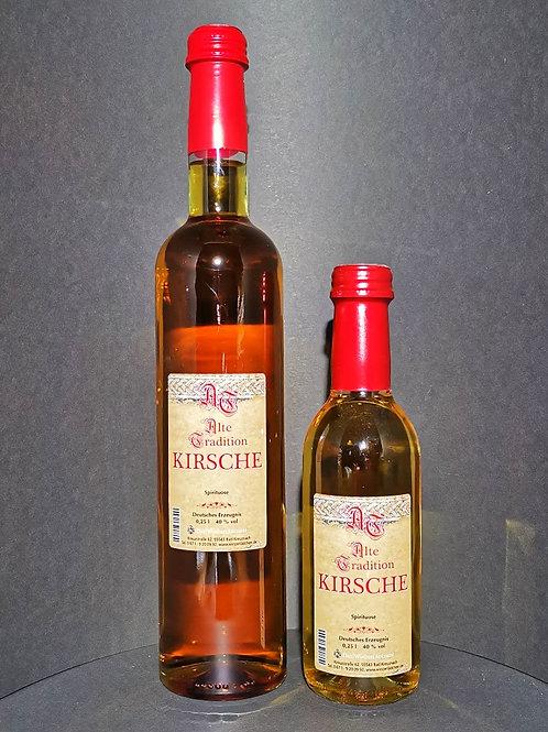 """""""Alte Tradition"""" Kirsche"""