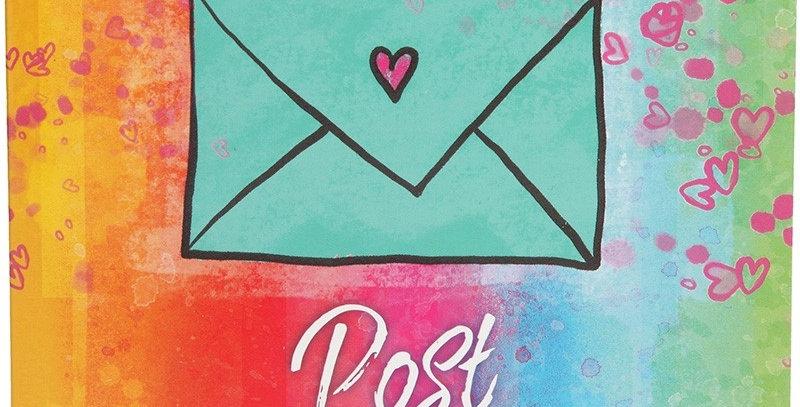 Post für die Seele...