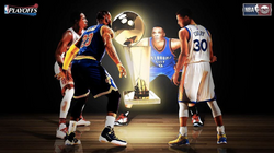 2016 Conference Finals Graphic