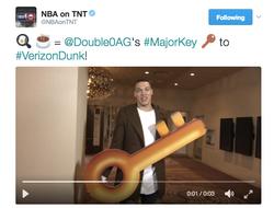 Keys to All-Star