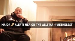 DJ Khaled gave keys to All-Star