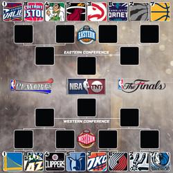 Playoffs Bracket