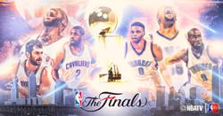 2016 Finals matchup