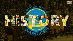 Warriors history graphic