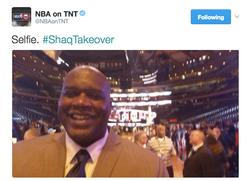 Shaq Takeover
