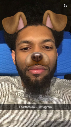 Bembry Snapchat Takeover