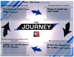 #TheJourney - Kris Dunn