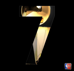 Game 7 Finals Graphic