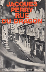 Jacques Perry - Rue du Dragon