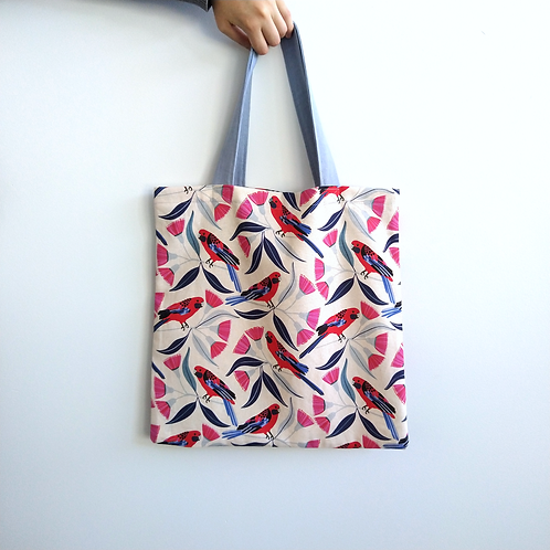 'Pretty Incredible' Bags