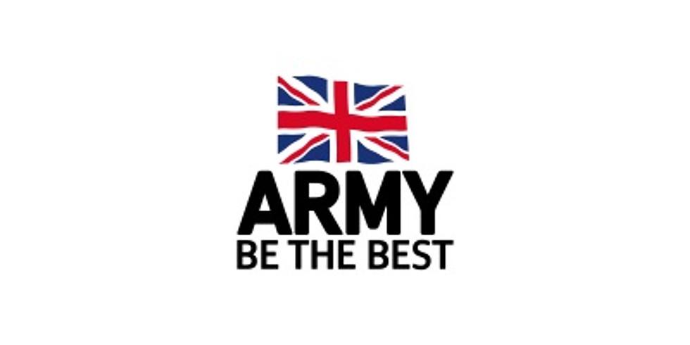 Army Scholarship Webinar