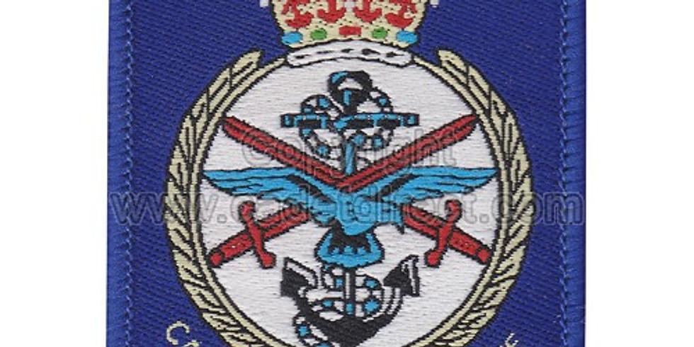 Cadet Leadership Course