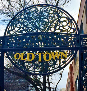 Old Town Realtor