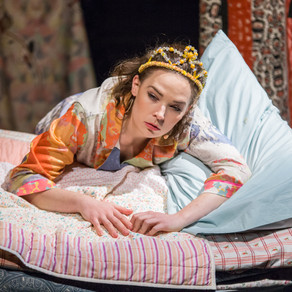 Once Upon A Mattress presented by Alces Productions