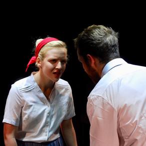 The Cut by Mark Ravenhill, Lion & Unicorn Theatre