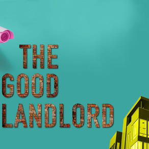 The Good Landlord Presented by Metamorph Theatre