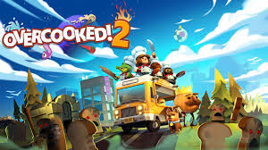 Overcooked! 2—Team 17 & Ghost Town Games